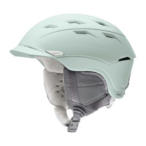 kask smith valence matte ice 2019