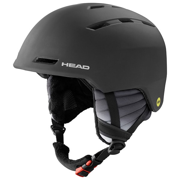 Kask narciarski męski HEAD
