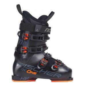 buty narciarskie fischer rc one 110 black 2021