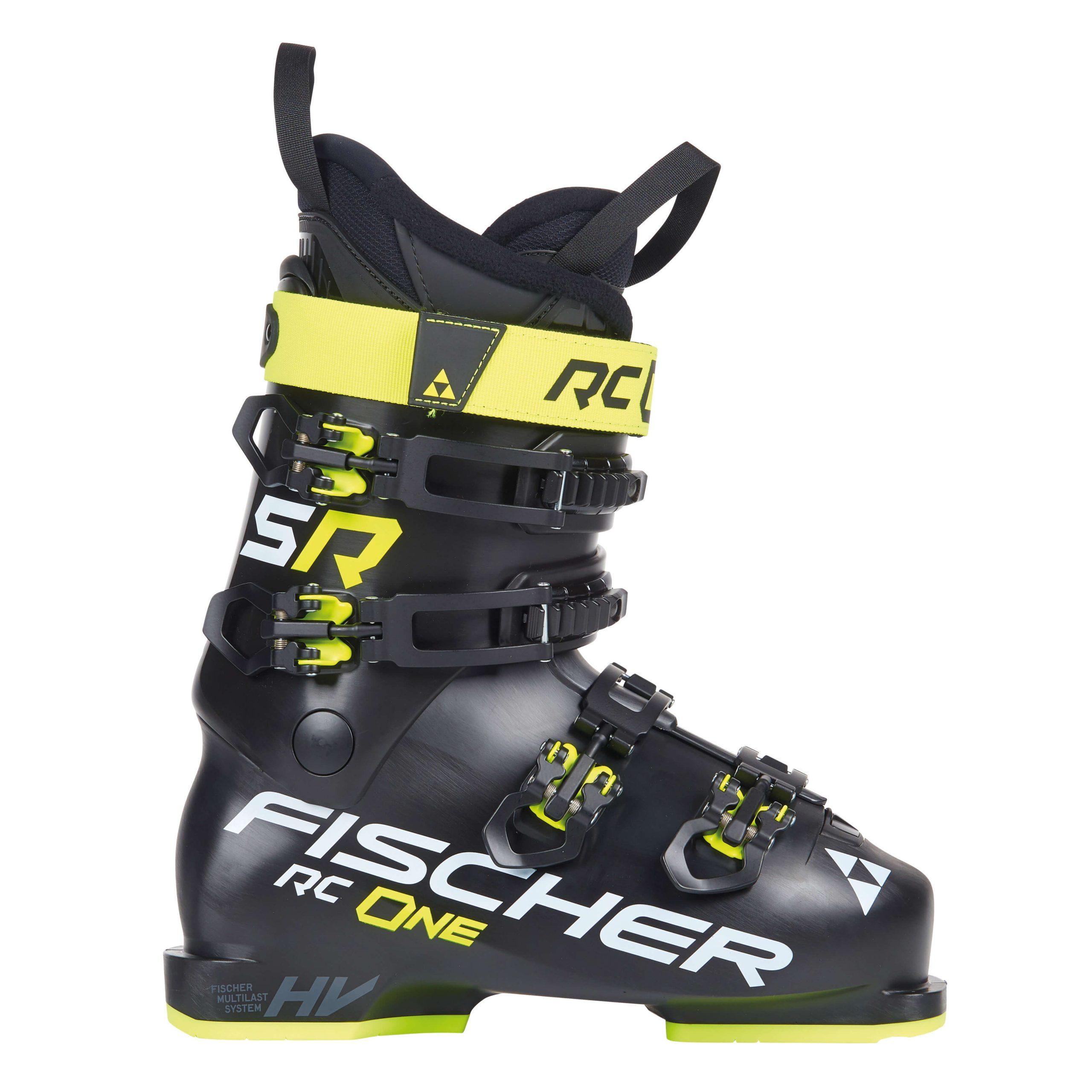 Fischer Rc One Sport Ts Black 2021 Buty Od Mck Sport