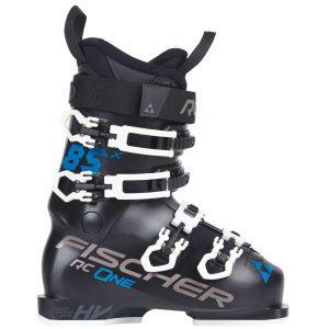 buty narciarskie fischer rc one x 85 ws black azure 2021