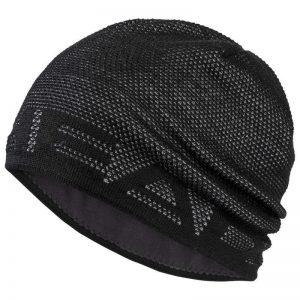 czapka head aksel beanie black 2021