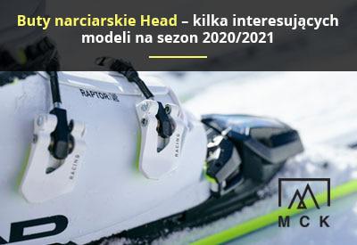 Interesujące modele butów narciarskich 2020/21