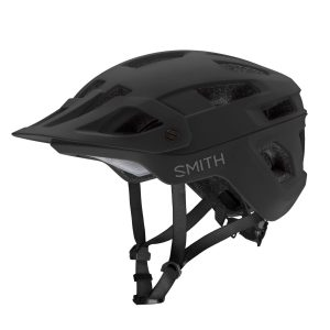 SMITH Kask rowerowy ENGAGE MIPS matte black