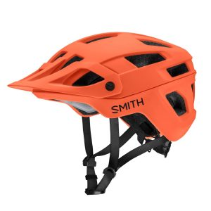 SMITH Kask rowerowy ENGAGE MIPS matte cinder