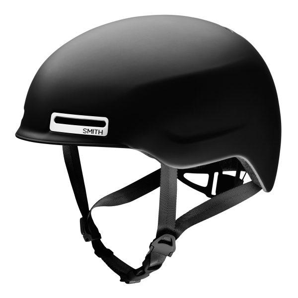 SMITH Kask rowerowy MAZE BIKE matte black