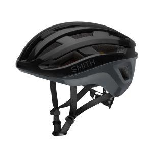 SMITH kask rowerowy PERSIST MIPS black cement