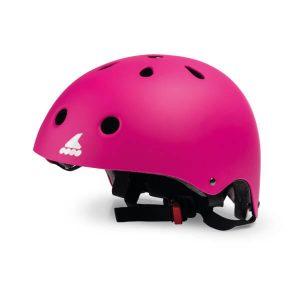 kask rollerblade rb jr helmet pink