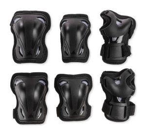 ochraniacze rollerblade skate gear 3 pack