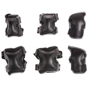 ochraniacze rollerblade x gear 3 pack