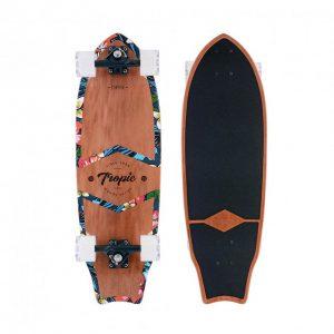 Longboard TEMPISH Tropic T