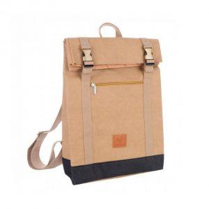 Plecak ekologiczny TEMPISH Pergamenn