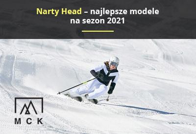 Narty Head – najlepsze modele na sezon 2021