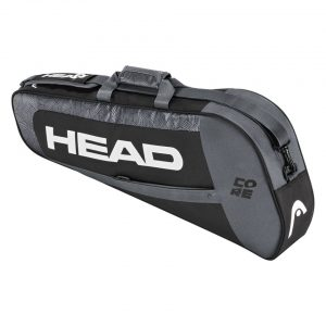 Torba HEAD Core 3R Pro Black/White 2021