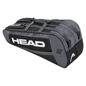 Torba HEAD Core 6R Combi Black/White