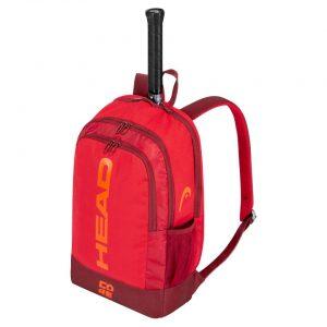 Plecak HEAD Core Backpack Red 2021