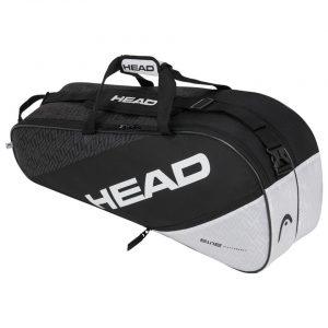 Torba Head Elite 6R Combi Black/White