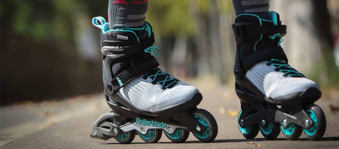 Gdzie kupić rolki Rollerblade?
