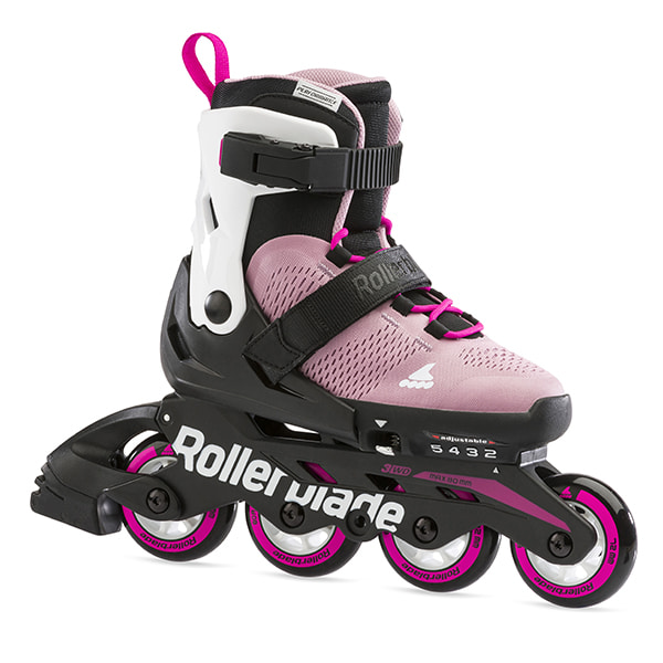 Rollerblade Microblade G Pink/White 2021