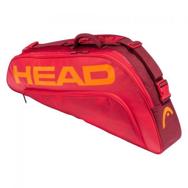 Torba Head Tour Team 3R Pro Red