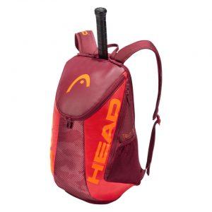 Plecak Head Tour Team Backpack Red