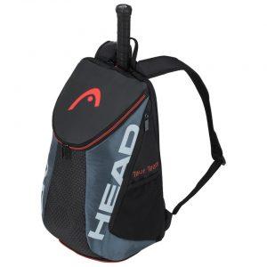 Plecak Head Tour Team Backpack Black/Grey