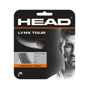naciag Head Lynx Tour Grey