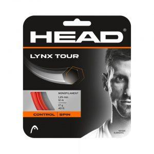 naciag Head Lynx Tour orange