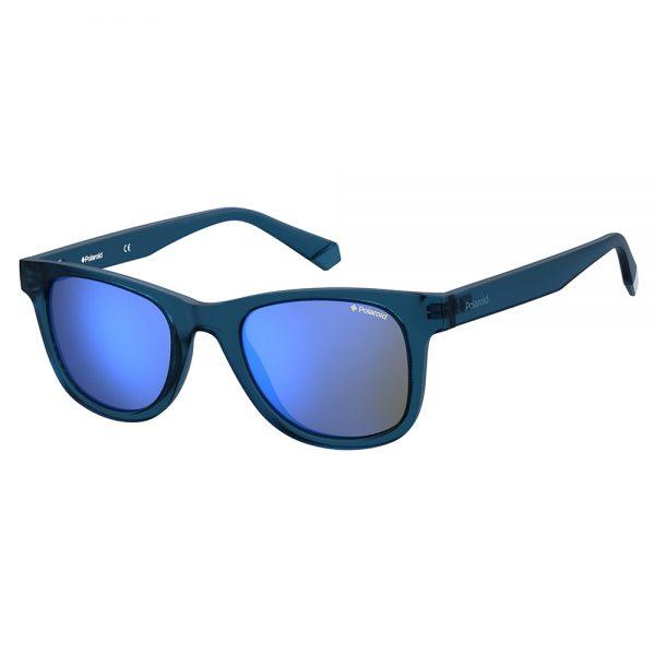 Okulary Polaroid PLD 1016/S/NEW blue
