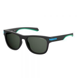Okulary Polaroid PLD 2065/S black azure
