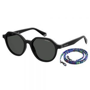 Okulary Polaroid PLD 6111/S black