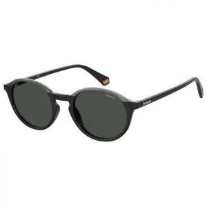 Okulary Polaroid PLD 6125/S black grey