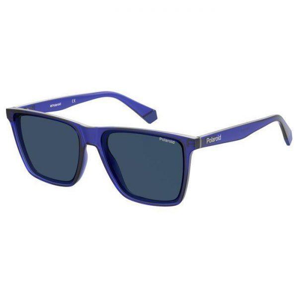 Okulary Polaroid PLD 6141/S blue