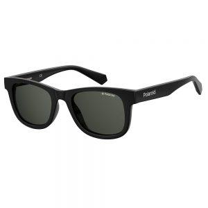 Okulary Polaroid PLD 8009/N/NEW black