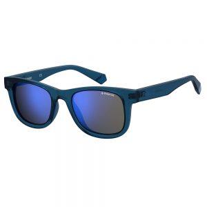 Okulary Polaroid kids PLD 8009/N/NEW blue