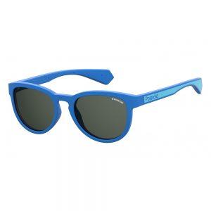 Okulary Polaroid kids PLD 8030/S blue