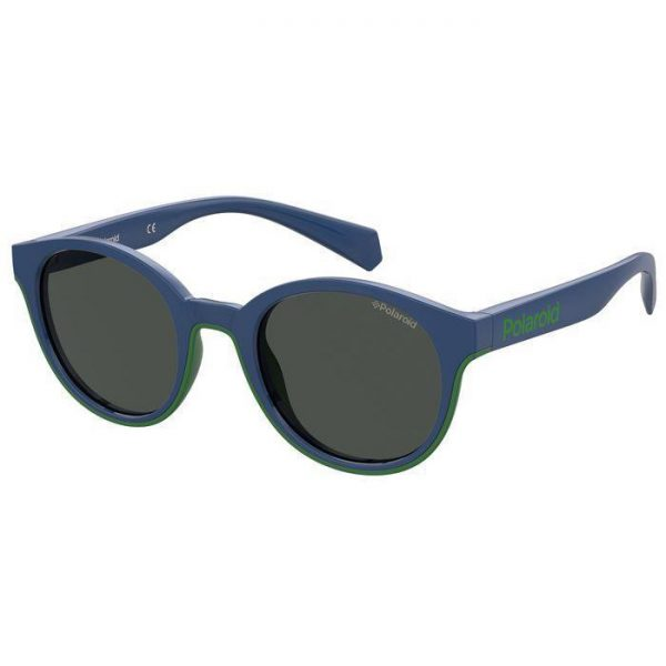 Okulary Polaroid kids PLD 8040/S RNB blue