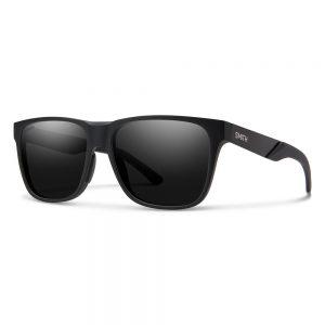 okulary smith LOWDOWN STEELMATTE BLACK CHROMAPOP BLACK