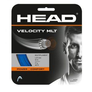 naciąg head velocity mlt blue