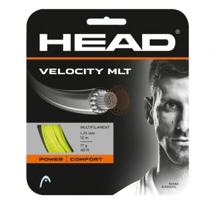 naciąg Head velocity mlt yellow