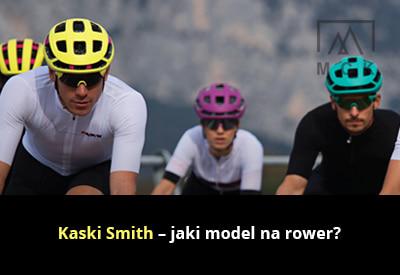 Kaski Smith
