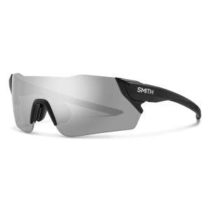 okulary smith attack chromapop platinum mirror