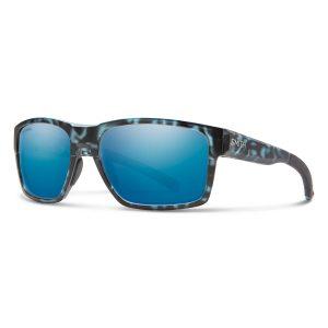 okulary smith caravan mag black ice tort chromapop polarized blue mirror 202305G8X59QG