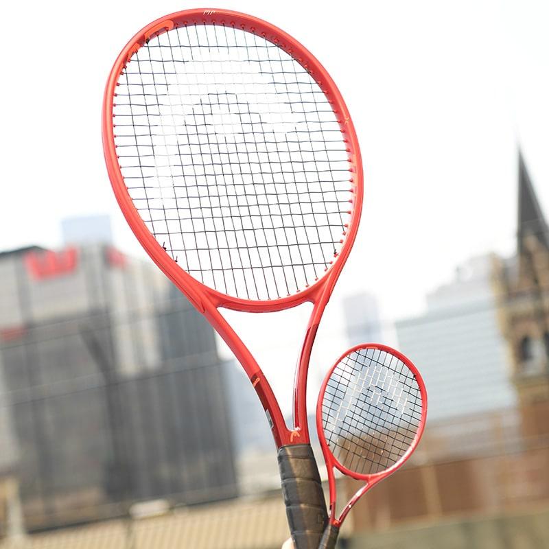 Rakiety tenisowe Head dla zaawansowanych