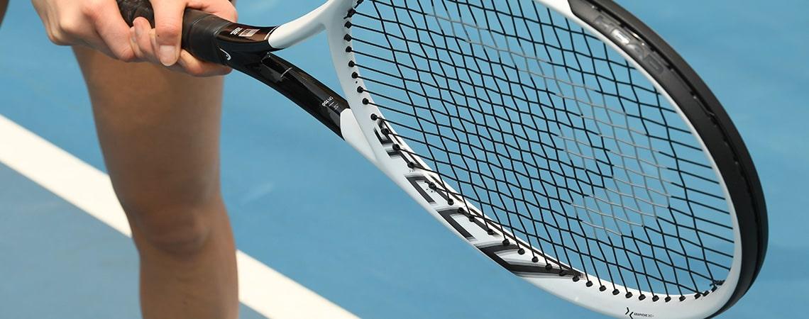 Rakiety tenisowe dla zaawansowanych