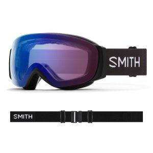 Gogle Smith I/O Mag S Black ChromaPop Photochromic Rose Flash + ChromaPop Storm Yellow Flash 2022