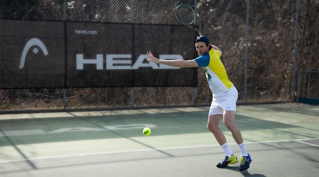 Rakiety tenisowe Head