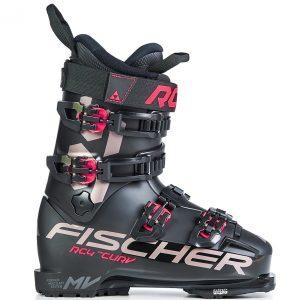 buty fischer rc4 the curv 95 vacuum walk black