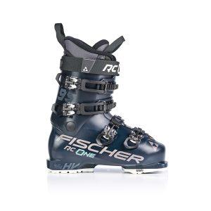 buty fischer rc one 95 vacuum walk dark blue
