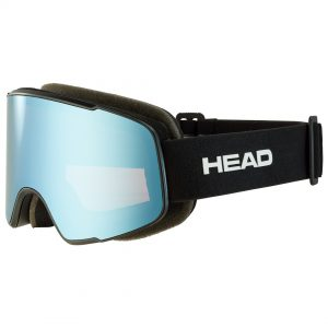 Gogle HEAD HORIZON 2.0 5K blue black + Spare Lens 2022